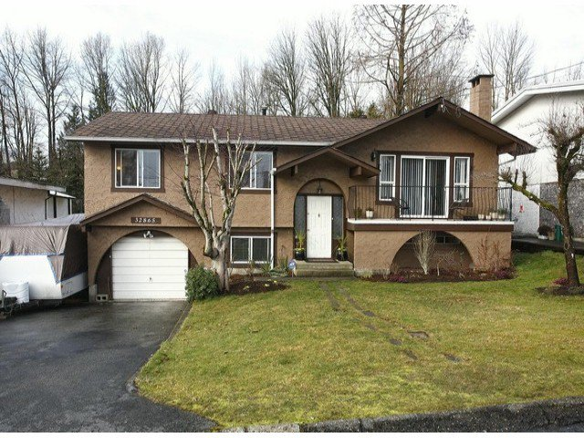 """Photo 18: Photos: 32865 12TH Avenue in Mission: Mission BC House for sale in """"CEDAR/CADE BARR"""" : MLS®# F1304927"""