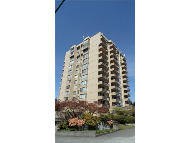 "Main Photo: 804 7235 SALISBURY Avenue in Burnaby: Highgate Condo for sale in ""SALISBURY SQUARE"" (Burnaby South)  : MLS®# V1003514"