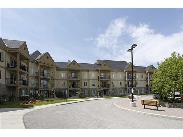 Main Photo: 315 30 CRANFIELD Link SE in CALGARY: Cranston Condo for sale (Calgary)  : MLS®# C3625070