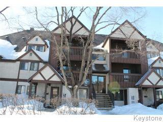 Main Photo: 301 119 Swindon Way in Winnipeg: River Heights / Tuxedo / Linden Woods Condominium for sale (South Winnipeg)  : MLS®# 1305728