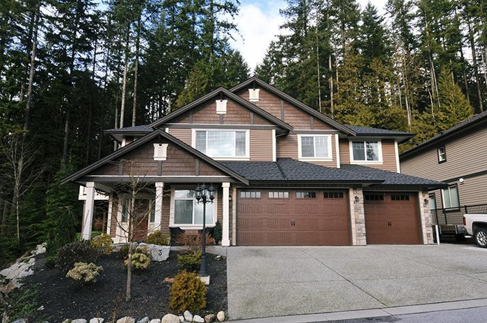 Main Photo: 3 13511 240TH STREET in Maple Ridge: Silver Valley House for sale : MLS®# R2030426