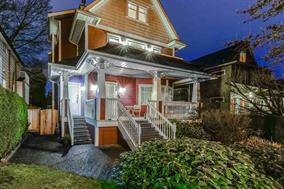 Main Photo: 26 W 14th Avenue in Vancouver: Mount Pleasant VW Townhouse for sale (Vancouver West)  : MLS®# R2041031
