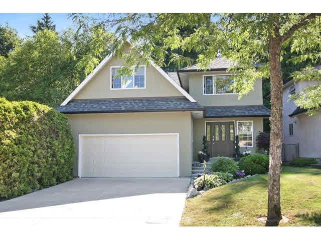 Main Photo: 9014 214B STREET in : Walnut Grove House for sale : MLS®# F1445490