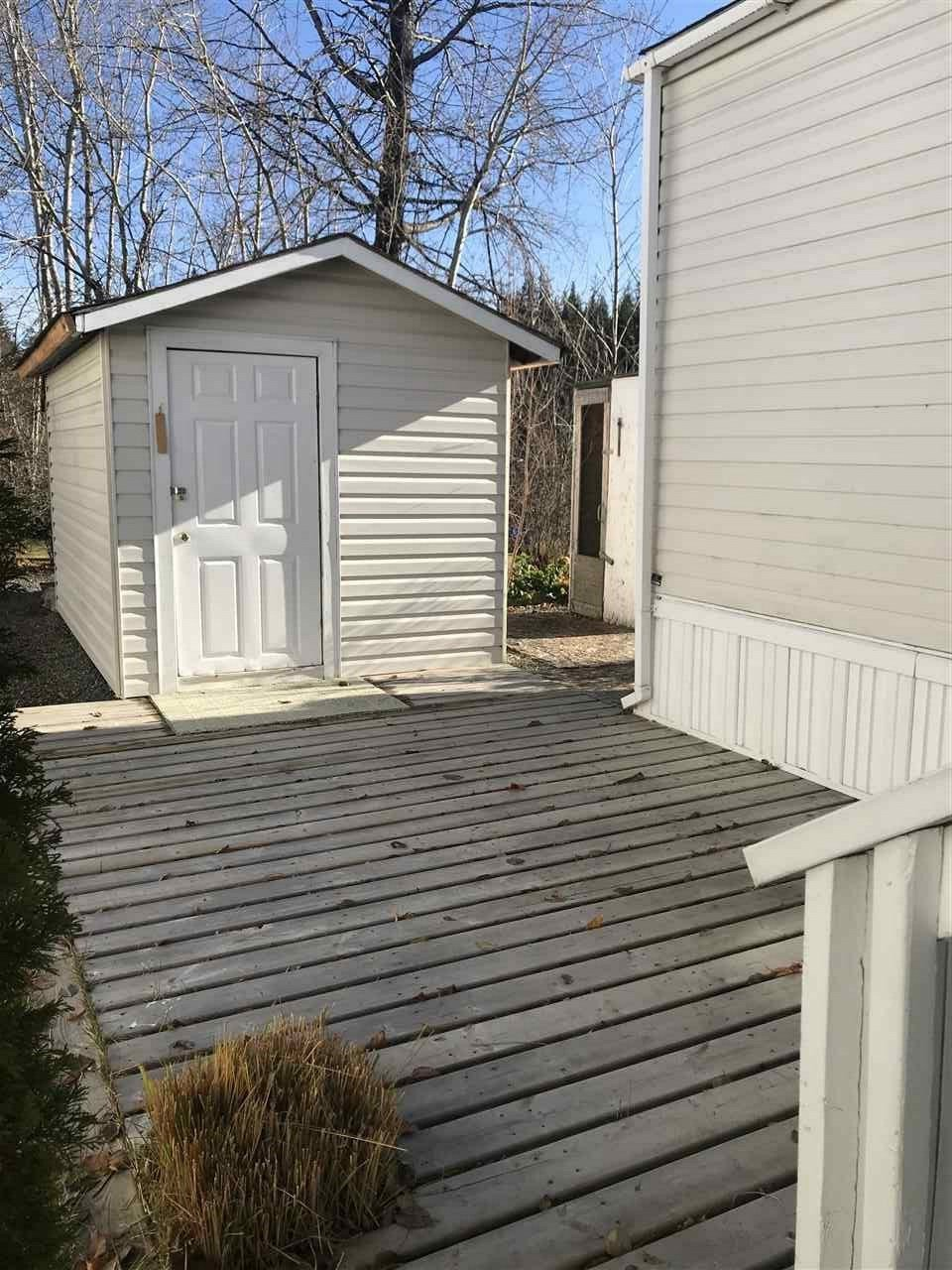Photo 13: Photos: 39 1000 INVERNESS Road in Prince George: Aberdeen PG Manufactured Home for sale (PG City North (Zone 73))  : MLS®# R2416632