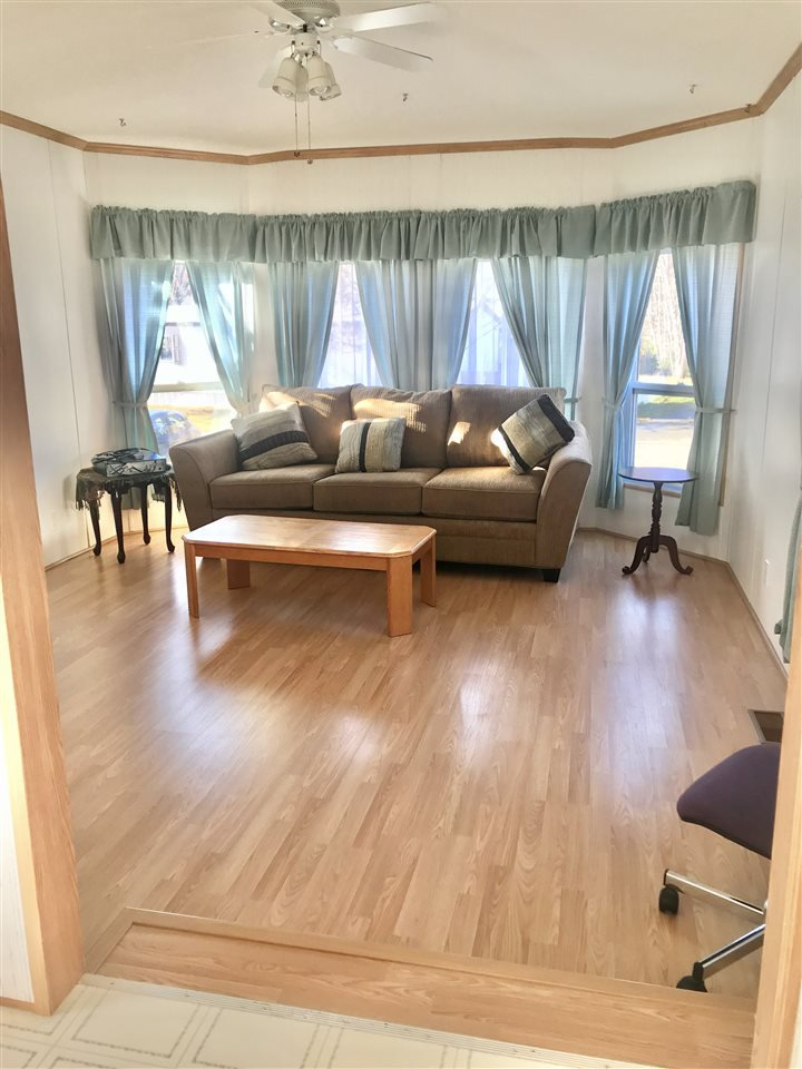Main Photo: 39 1000 INVERNESS Road in Prince George: Aberdeen PG Manufactured Home for sale (PG City North (Zone 73))  : MLS®# R2416632