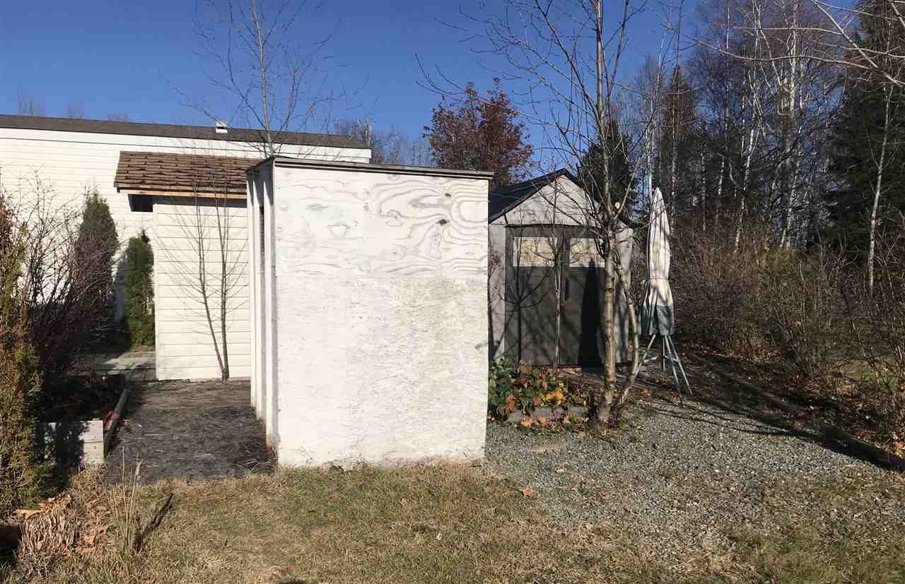 Photo 15: Photos: 39 1000 INVERNESS Road in Prince George: Aberdeen PG Manufactured Home for sale (PG City North (Zone 73))  : MLS®# R2416632