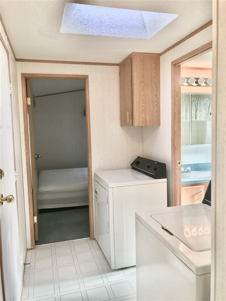 Photo 8: Photos: 39 1000 INVERNESS Road in Prince George: Aberdeen PG Manufactured Home for sale (PG City North (Zone 73))  : MLS®# R2416632