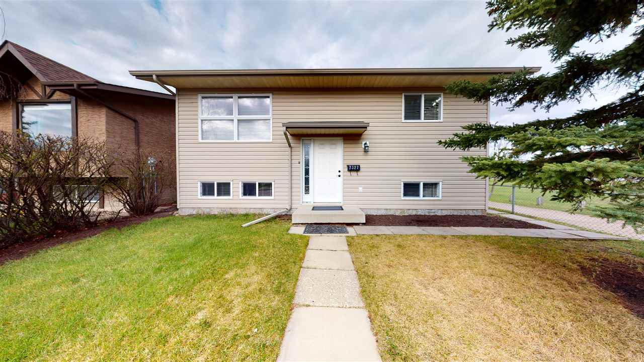 Main Photo: 7327 188 Street in Edmonton: Zone 20 House for sale : MLS®# E4195890