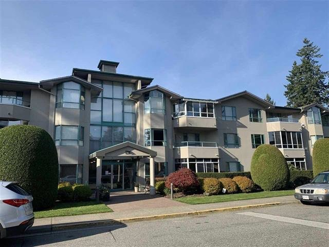 "Main Photo: 301 1569 EVERALL Street: White Rock Condo for sale in ""SEAWYND MANOR"" (South Surrey White Rock)  : MLS®# R2456719"