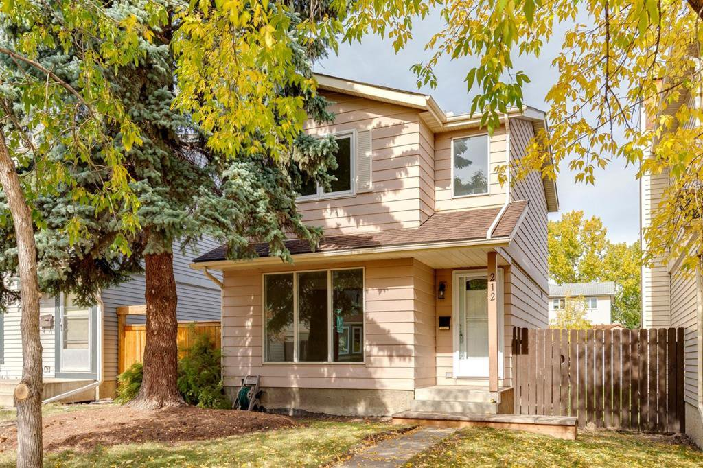 Main Photo: 212 ERIN MOUNT Place SE in Calgary: Erin Woods Detached for sale : MLS®# A1034385