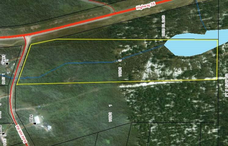 Main Photo: LOT 2 BALD HILL Road in Burns Lake: Burns Lake - Rural South Land for sale (Burns Lake (Zone 55))  : MLS®# R2519670
