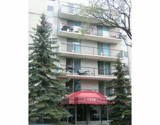 Main Photo:  in CALGARY: Connaught Condo for sale (Calgary)  : MLS®# C3211160