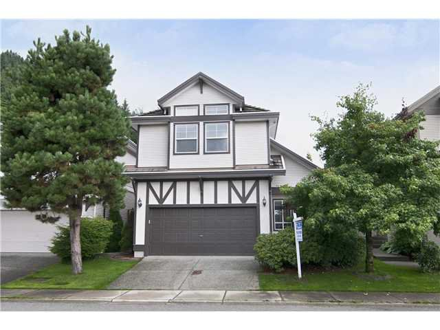 "Main Photo: 1715 ARBUTUS Place in Coquitlam: Westwood Plateau House for sale in ""WESTWOOD PLATEAU"" : MLS®# V939721"