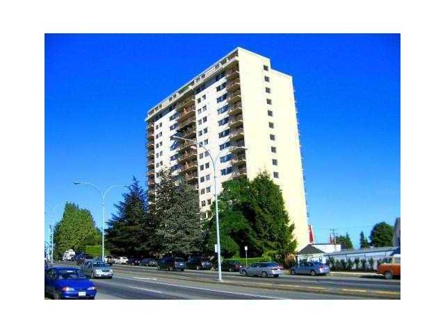 Main Photo: 1105 320 ROYAL Avenue in New Westminster: Downtown NW Condo for sale : MLS®# V941254