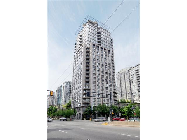 """Main Photo: 504 989 BEATTY Street in Vancouver: Yaletown Condo for sale in """"NOVA"""" (Vancouver West)  : MLS®# V953461"""