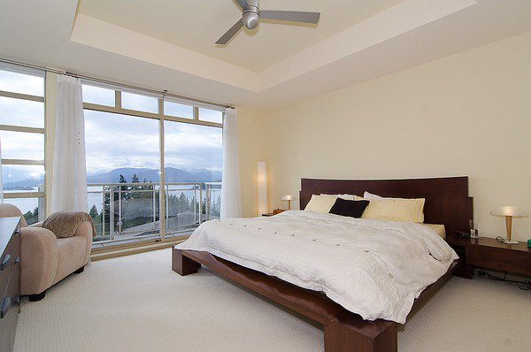 """Photo 6: Photos: 8522 SEASCAPE Court in West Vancouver: Howe Sound Townhouse for sale in """"SEASCAPES"""" : MLS®# V964816"""