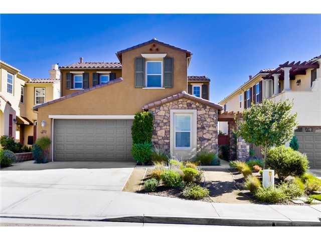 Main Photo: OCEANSIDE House for sale : 4 bedrooms : 1257 Breakaway Drive