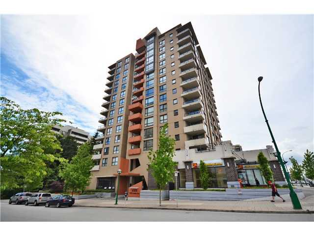 Main Photo: 507 7225 ACORN Avenue in Burnaby: Highgate Condo for sale (Burnaby South)  : MLS®# V1008955