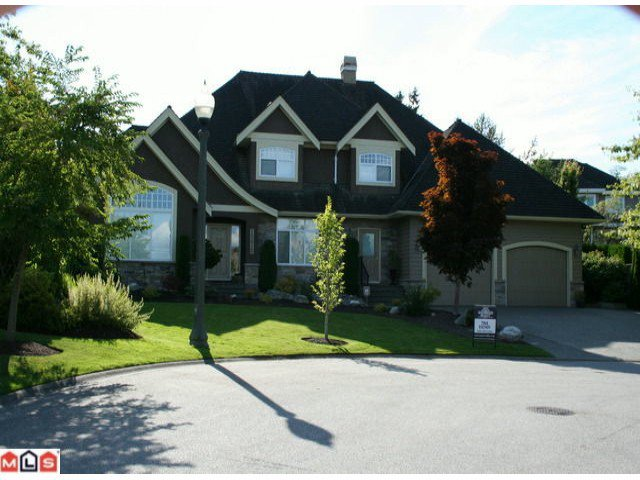 Photo 1: Photos: 15816 Somerset Crescent in Surrey: Morgan Creek House for sale (South Surrey White Rock)