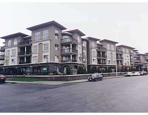 Main Photo: 202 1185 PACIFIC ST in Coquitlam: North Coquitlam Condo for sale : MLS®# V598055