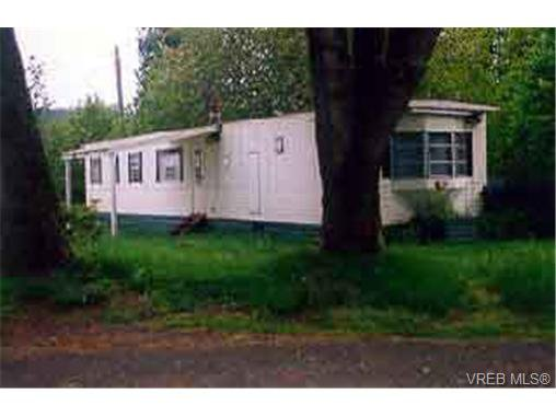 Main Photo: 41 1959 Kaltasin Rd in SOOKE: Sk Billings Spit Other for sale (Sooke)  : MLS®# 186760