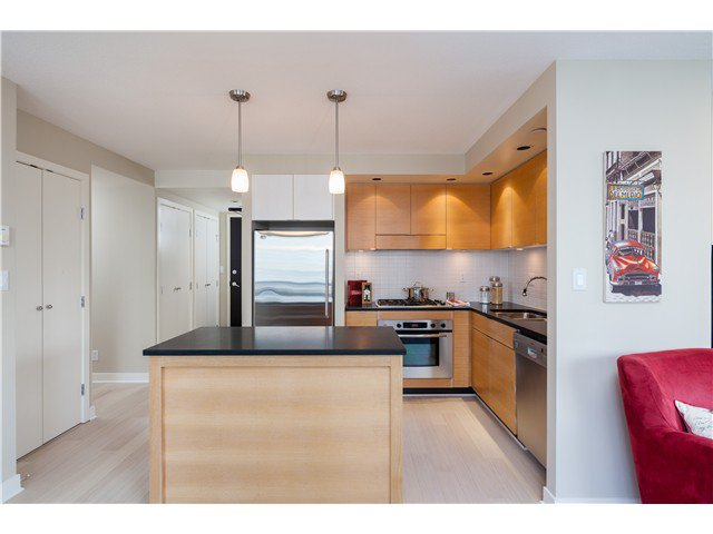Main Photo: # 905 1055 HOMER ST in Vancouver: Yaletown Condo for sale (Vancouver West)  : MLS®# V1081299
