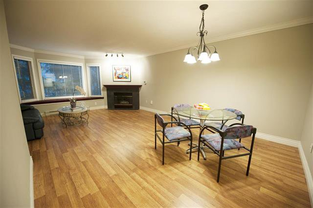 Photo 6: Photos: 302 3733 NORFOLK Street in North Burnaby: Central BN Condo for sale (Burnaby North)  : MLS®# R2104692