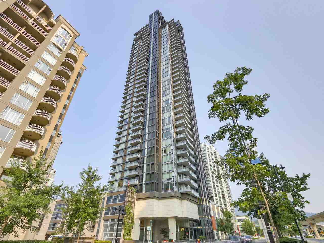 Main Photo: 3202 1188 PINETREE WAY in Coquitlam: North Coquitlam Condo for sale : MLS®# R2315636