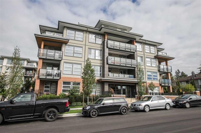 Photo 1: Photos: #402 609 Cottonwood Avenue in Coquitlam: Coquitlam West Condo  : MLS®# R2376449