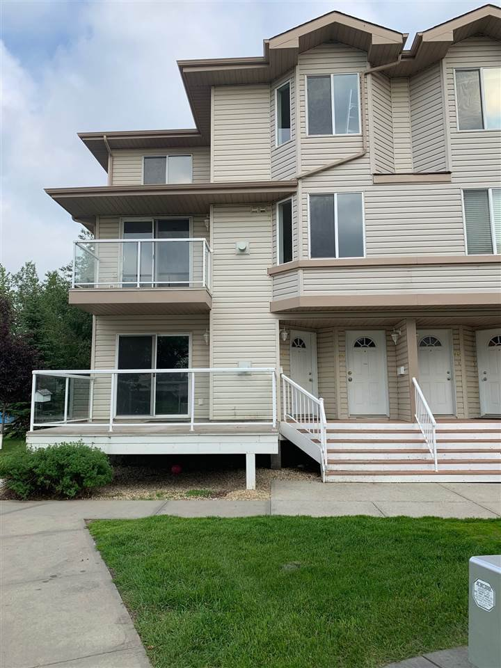 Main Photo:  in Edmonton: Zone 29 Townhouse for sale : MLS®# E4169620