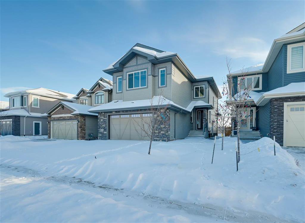 Main Photo: 1619 158 Street SW in Edmonton: House for sale