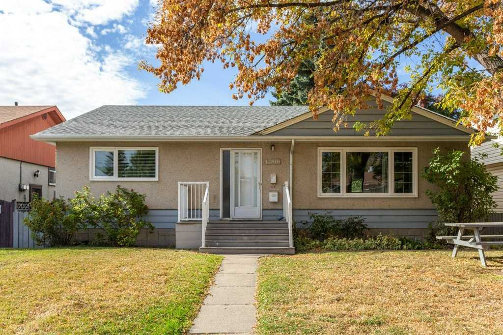 Main Photo: 12816 89 Street in Edmonton: Zone 02 House for sale : MLS®# E4216587