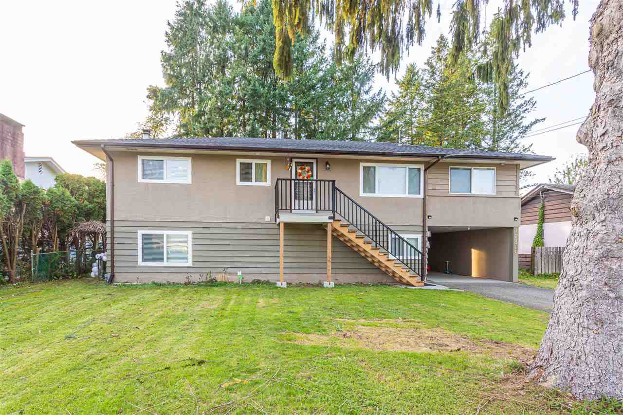 Main Photo: 12129 YORK Street in Maple Ridge: West Central House for sale : MLS®# R2512074