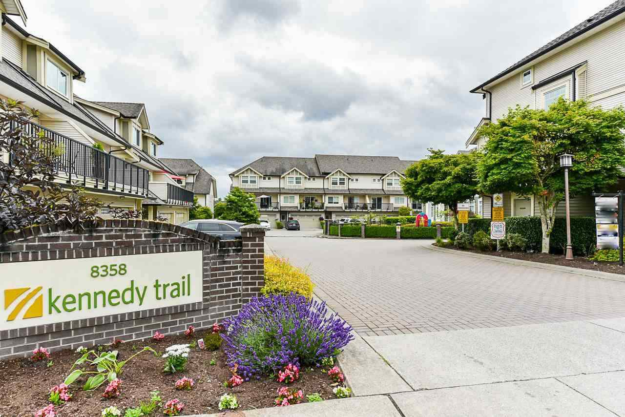 "Main Photo: 7 8358 121A Street in Surrey: Queen Mary Park Surrey Townhouse for sale in ""Kennedy Trail"" : MLS®# R2517773"