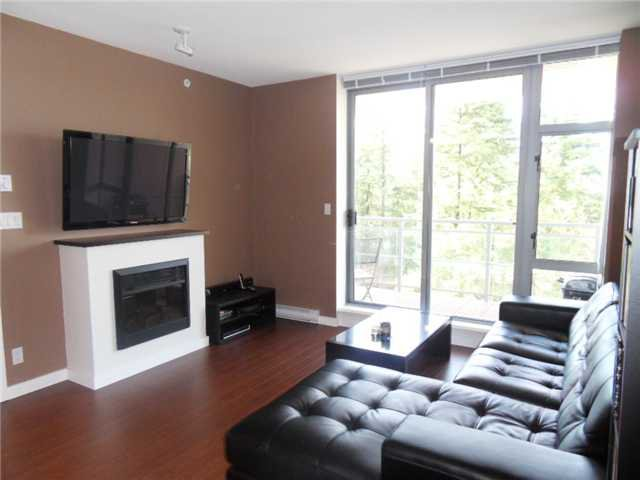Main Photo: 1407 280 ROSS Drive in New Westminster: Fraserview NW Condo for sale : MLS®# V938622