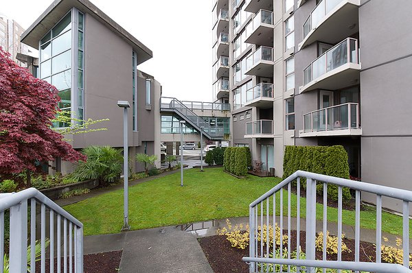 Photo 18: Photos: 805 1633 W 8TH Avenue in Vancouver: Fairview VW Condo for sale (Vancouver West)  : MLS®# V972144