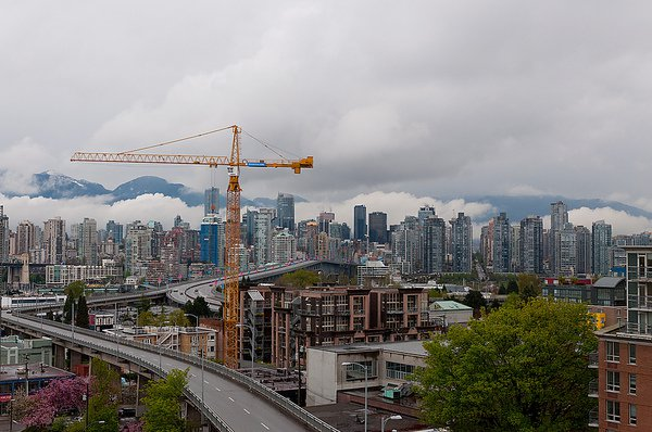 Photo 6: Photos: 805 1633 W 8TH Avenue in Vancouver: Fairview VW Condo for sale (Vancouver West)  : MLS®# V972144