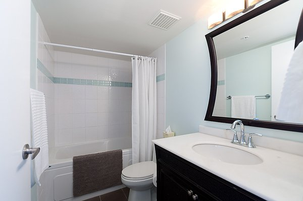 Photo 16: Photos: 805 1633 W 8TH Avenue in Vancouver: Fairview VW Condo for sale (Vancouver West)  : MLS®# V972144