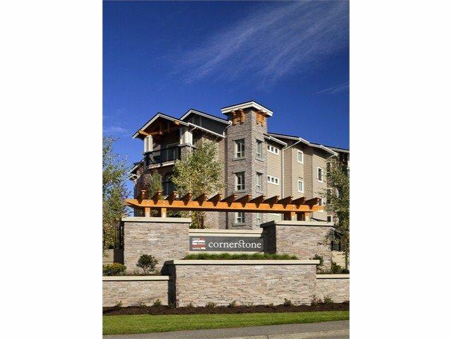 """Photo 7: Photos: 220 21009 56TH Avenue in Langley: Salmon River Condo for sale in """"Cornerstone"""" : MLS®# F1300636"""
