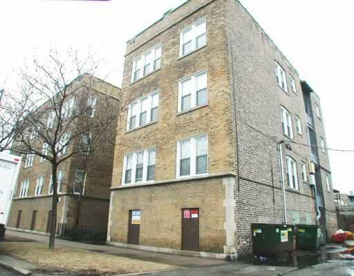 Main Photo: 4042 SOUTHPORT Avenue Unit 2W in CHICAGO: Lake View Rentals for rent ()  : MLS®# 08390531
