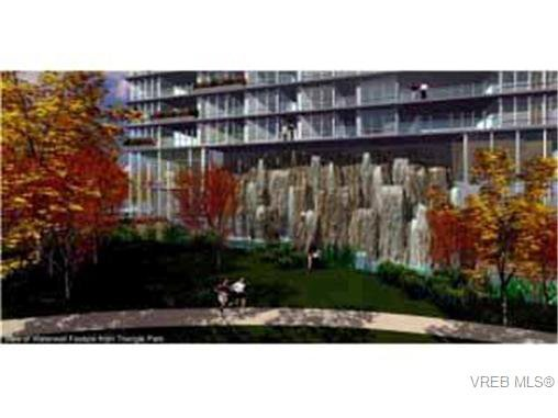 Main Photo: 515 160 Wilson St in : VW Victoria West Condo Apartment for sale (Victoria West)  : MLS®# 314713
