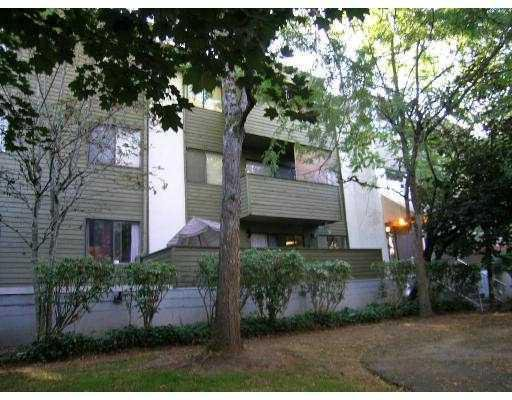 Main Photo: 32 2432 WILSON AV in ORCHARD VALLEY: Central Pt Coquitlam Home for sale ()  : MLS®# V626275