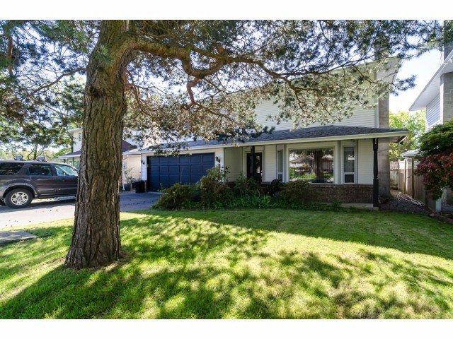 Main Photo: 11471 Windward Gate in Richmond: Steveston North House for sale : MLS®# V1062938
