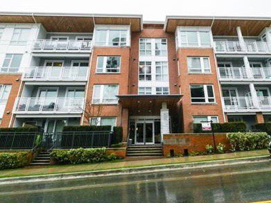 Main Photo: #103 - 717 Chesterfield Ave. in North Vancouver: Central Lonsdale Condo for sale : MLS®# R2146162