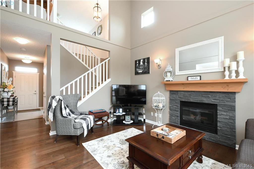 Photo 3: Photos: 2536 Nickson Way in SOOKE: Sk Sunriver Single Family Detached for sale (Sooke)  : MLS®# 413515