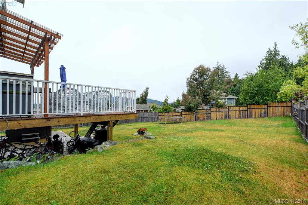 Photo 25: Photos: 2536 Nickson Way in SOOKE: Sk Sunriver Single Family Detached for sale (Sooke)  : MLS®# 413515