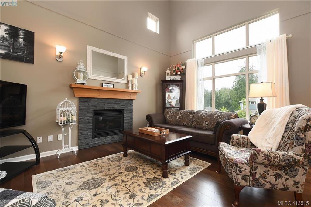 Photo 2: Photos: 2536 Nickson Way in SOOKE: Sk Sunriver Single Family Detached for sale (Sooke)  : MLS®# 413515