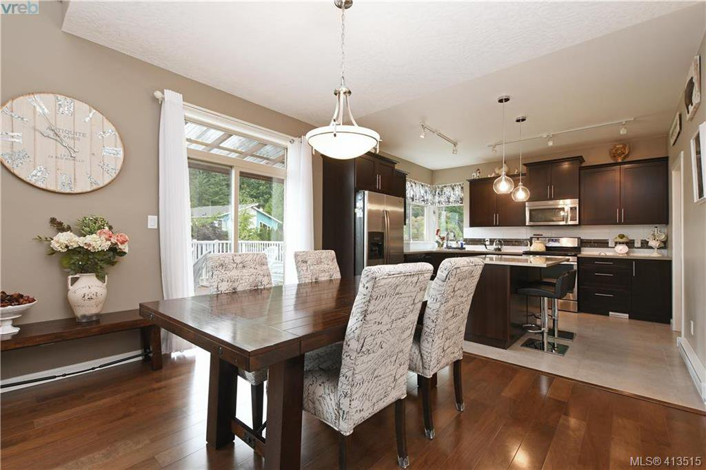 Photo 5: Photos: 2536 Nickson Way in SOOKE: Sk Sunriver Single Family Detached for sale (Sooke)  : MLS®# 413515