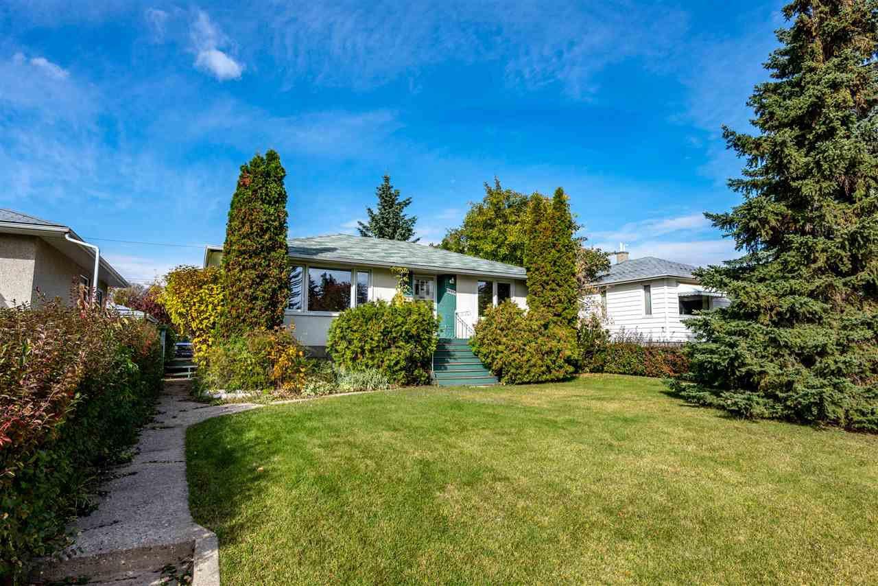 Main Photo: 11314 115 Street in Edmonton: Zone 08 House for sale : MLS®# E4176684