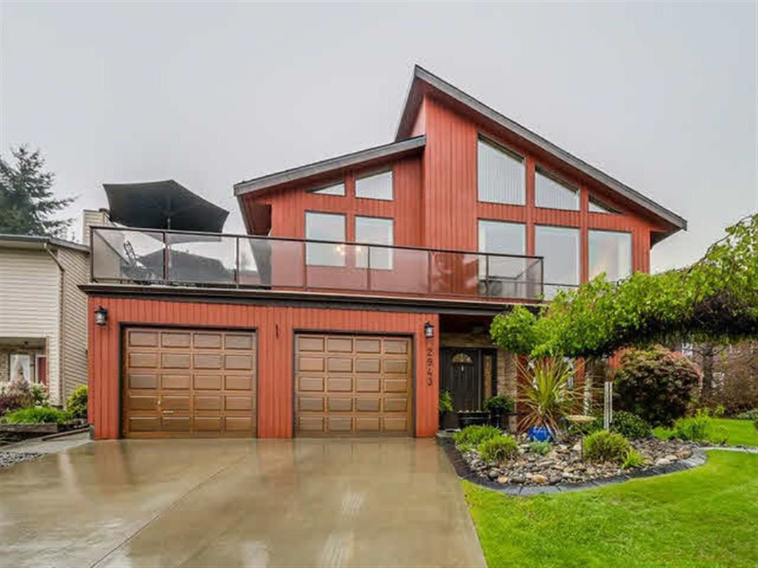 Photo 1: Photos: 2943 KEETS DRIVE in Coquitlam: Ranch Park House for sale : MLS®# R2413200